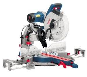 Troncatrice Bosch gcm 12 gdl Professional