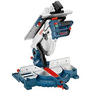 troncatrice Bosch gtm 12 jl Professional