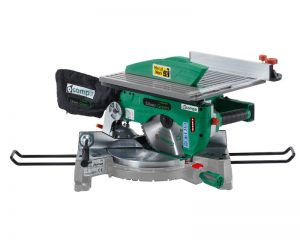 troncatrice Compa Silver Green 250